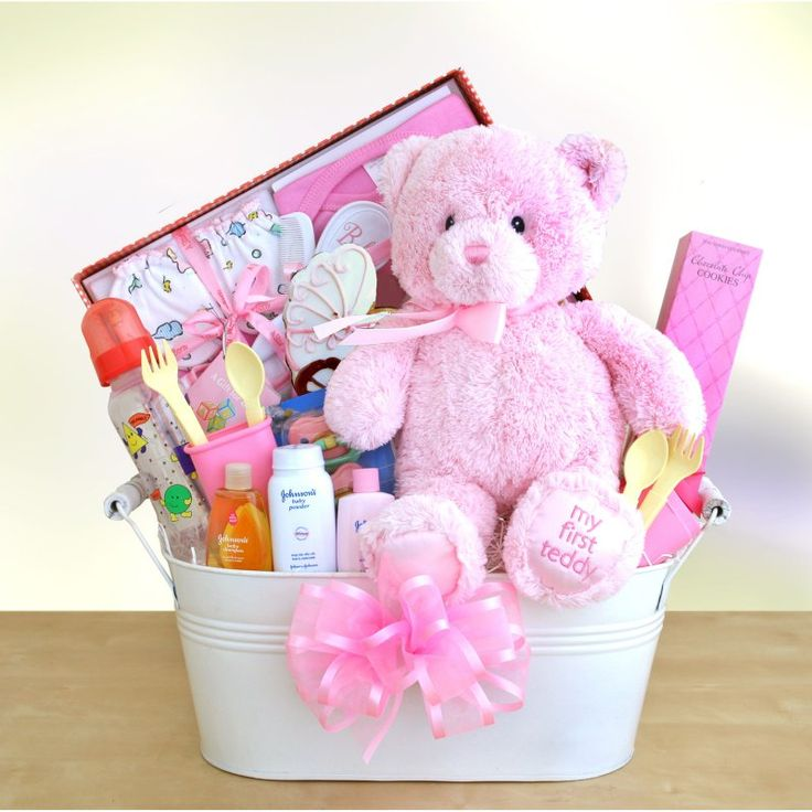 25+ unique Girl gift baskets ideas on Pinterest | Gift jars, Xmas ...