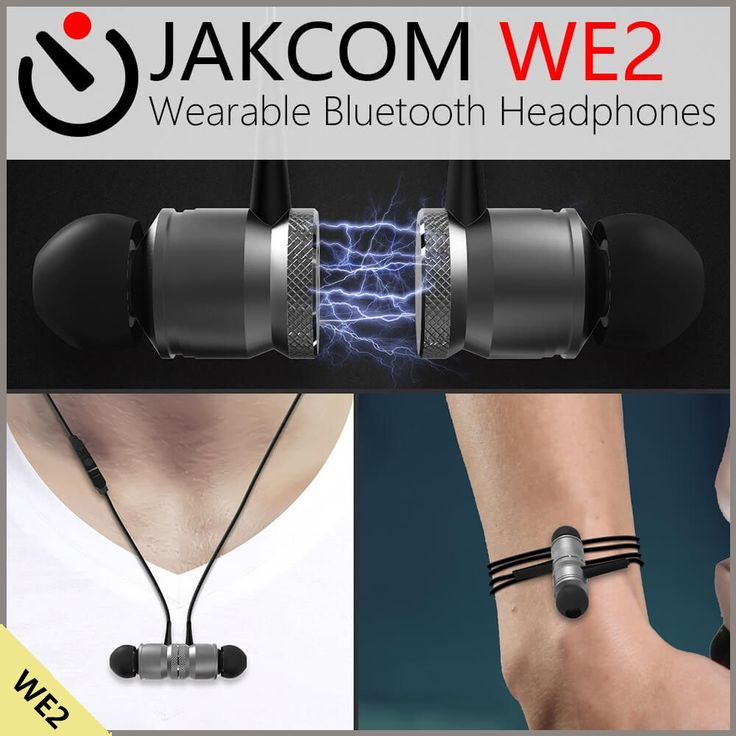 Jakcom WE2 Wearable Bluetooth Headphones New Product Of Cuticle Pushers As Manicure Pedicure Chairs Nails Repair Stick #Affiliate