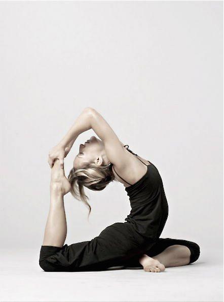 king pigeon #yoga