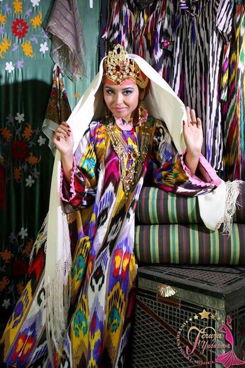 картинки узбекистан наряд важно, какой