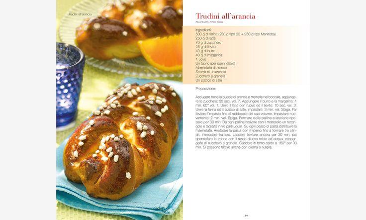 Le merende della mamma - Ricettari & Bimby ® Stick