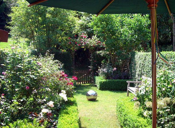 83 besten gartengestaltung bilder auf pinterest g rtnern for Gartengestaltung coburg