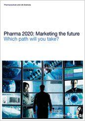 Pharma marketing 2020