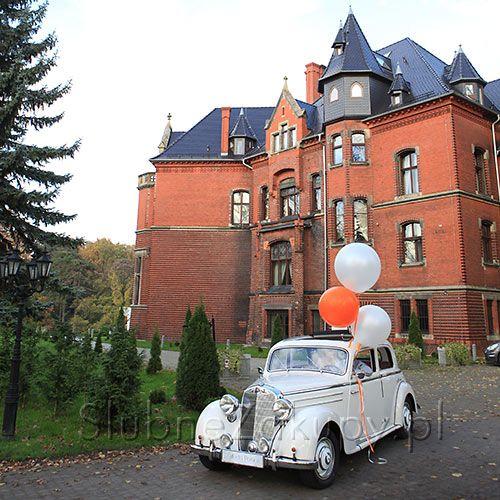 BALON do dekoracji auta Olbrzym 1m #slub #wesele #sklepslubny #slubnezakupy #dekoracje