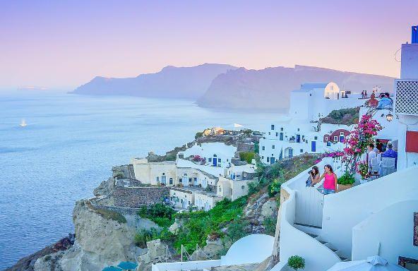 Las 5 tendencias en viajes singles 2015