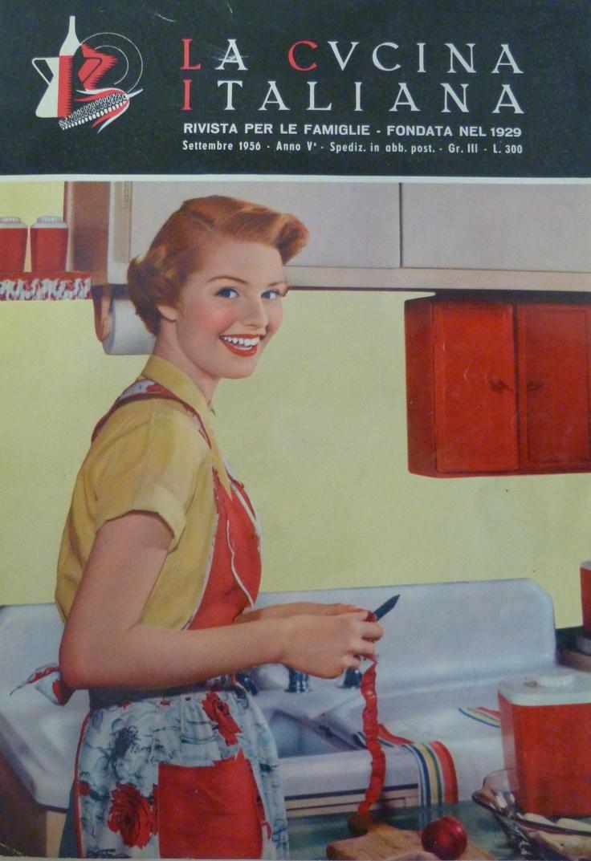 7 best la cucina italiana images on pinterest magazine for La cucina italiana