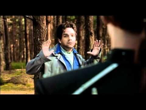 L Extraterrestre Les Inconnus ( didier bourdon bernard campan - YouTube