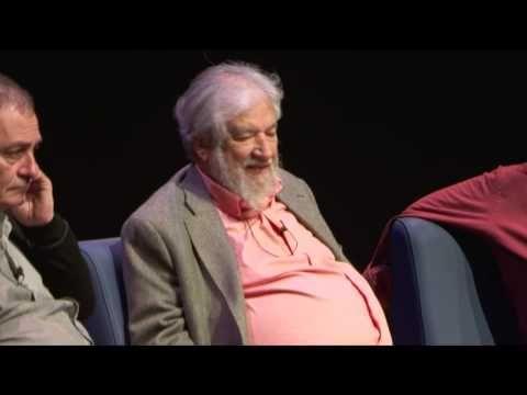 """Conferencia Claudio Naranjo """"El viaje interior"""" - YouTube"""
