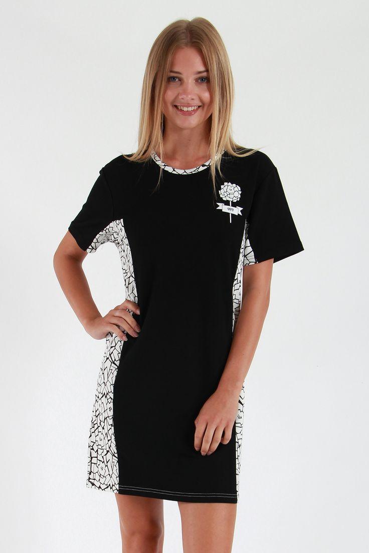 ilabb Ornamental Dress - Dresses | North Beach