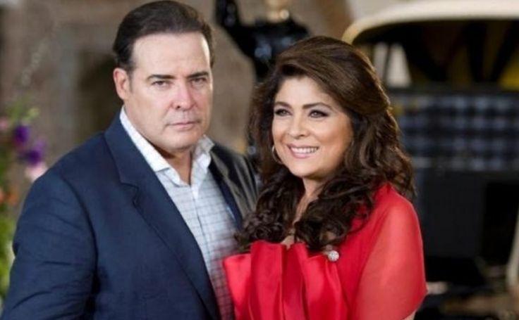 Desde Abrázame muy fuerte se convirtieron una de las parejas favoritas de las telenovelas y para ¡El Coque Va! nos compartieron exclusiva entrevista.