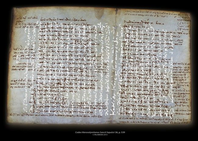 Using cutting-edge technology, European scientists have uncoverednew fragments by Euripides and an unknown ancient commentary on Aristotle....