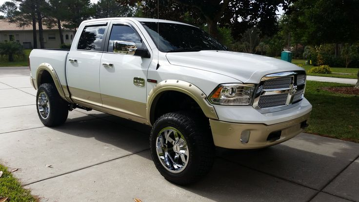 Dodge Ecodiesel For Sale >> Lifted Ram EcoDiesel | 2014 Longhorn 4x4 Eco Diesel ... | truck | Pinterest | 4x4 and Longhorns