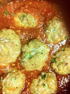 World's Best Turkey Meatballs | Foodie Worthy