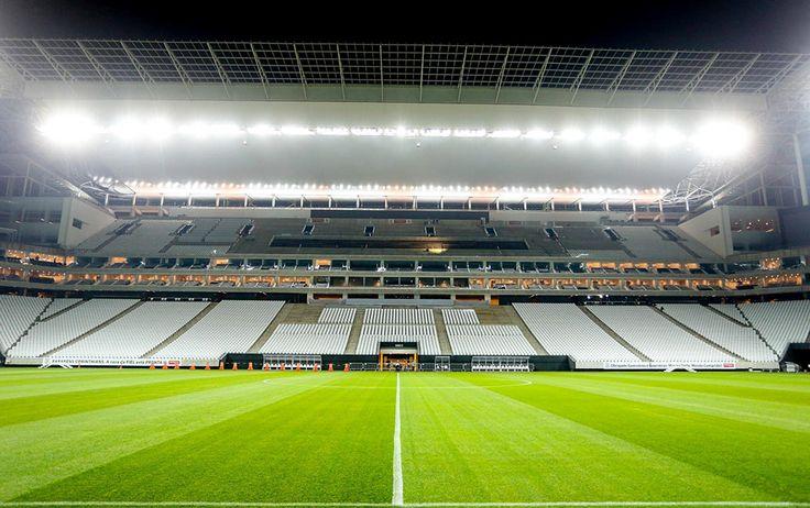 Río de Janeiro - Brasil | Estadio Arena Corinthians, São Paulo | http://riodejaneirobrasil.net