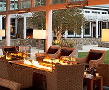 Napa Cuisine | The Carneros Inn - FARM Restaurant | Fine Dining in Napa Valley