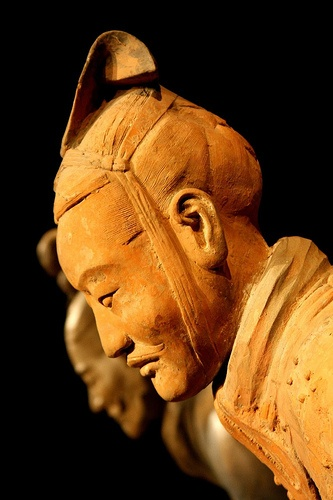 17 Best imag... Terracotta Army Qin Dynasty 210 Bc Art