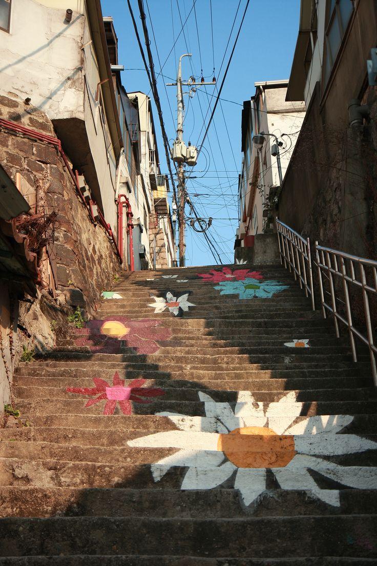 Mural Street