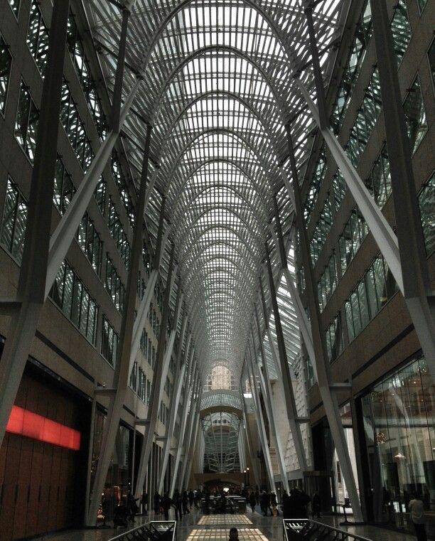 Brookfield Place- Toronto Ontario