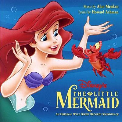 Day 19 - Favorite Soundtrack? The Little Mermaid--at least that was my favorite as a kid, I had a tape of it that I listened to a ton!  I also liked the songs from Aladdin and Beauty and the Beast...and more currently, I like a ton of the songs from Tangled
