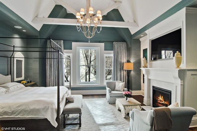 32 Stunning Luxury Master Bedroom Designs Photo Collection With