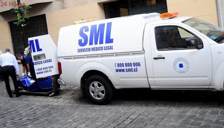 Contraloría detecta cuerpos que llevan más de 3 años en cámaras del SML