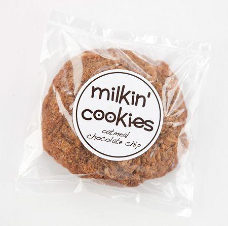 breastfeeding cookies !!!! YUM