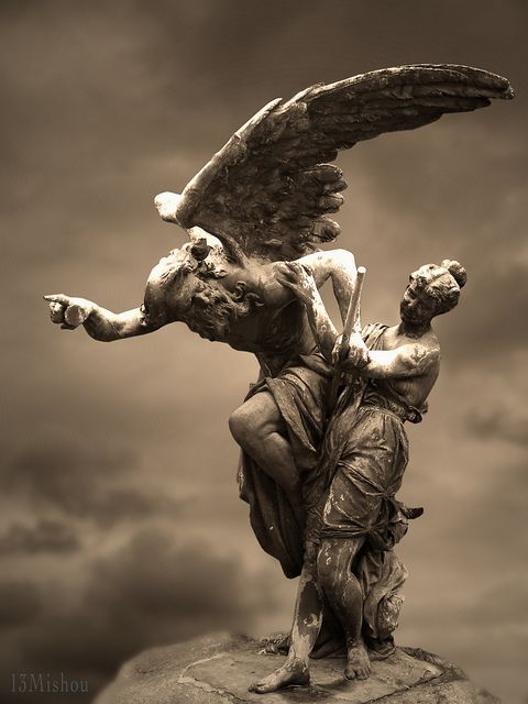 Milano,Cimitero Monumentale 94