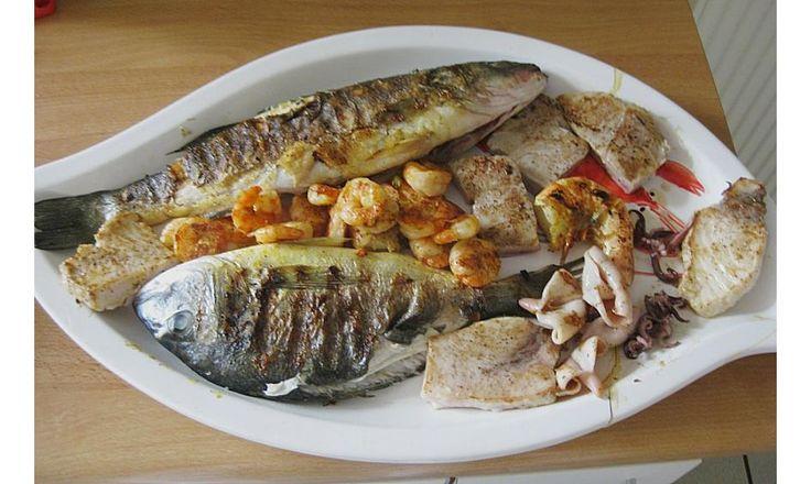 Fisch grillen: lecker leichte Fischrezepte vom Grill | Chefkoch.de