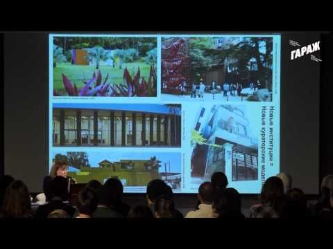 Doing, thinking, and talking curating: what is curatorial practice now? Kate Fowle - YouTube
