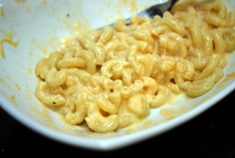 Noodles & Co. Wisconsin Mac N Cheese recipe