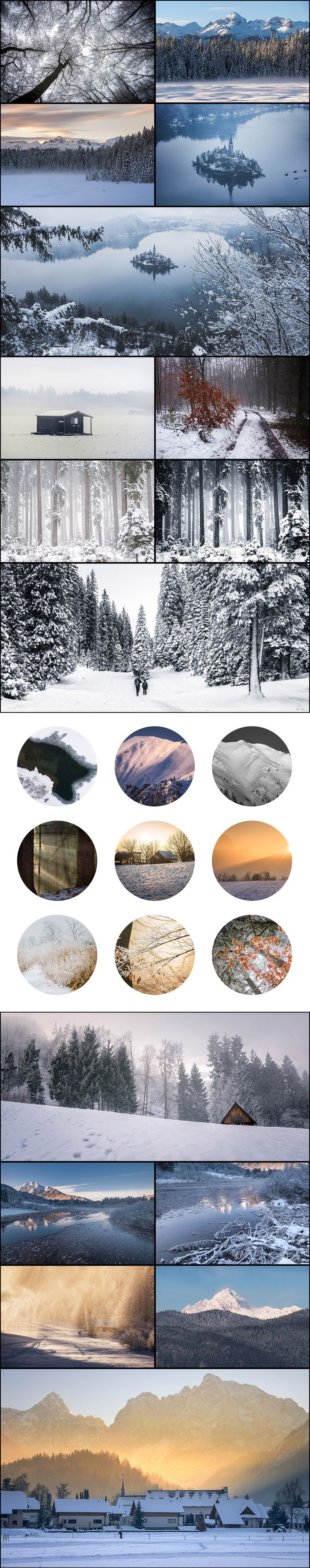 Ultimate #Photo Bundle – 500+ Stock Images #winter