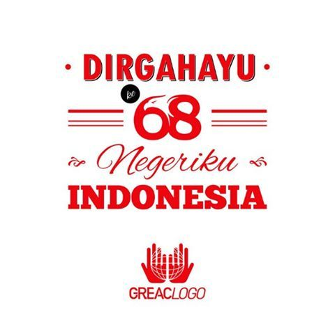 Dirgahayu Negeriku Indonesia ke 68