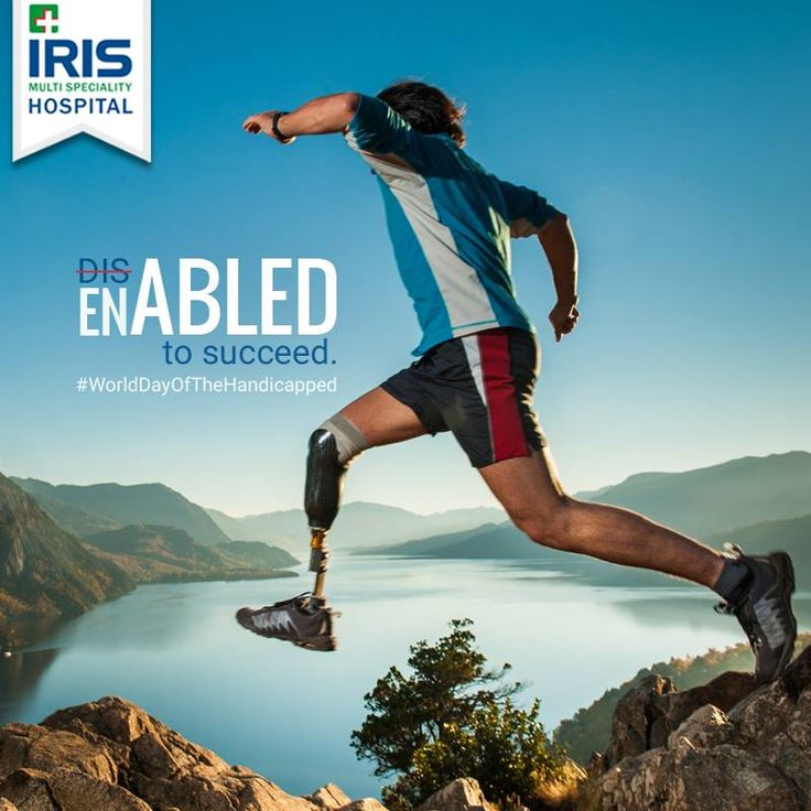 We believe in enabling people to reach their zenith. We pursue excellence in rehabilitation.