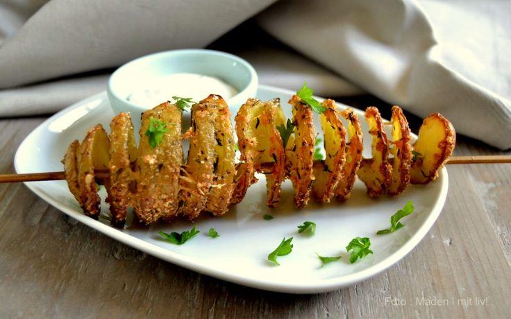 Kartoffeltwistere