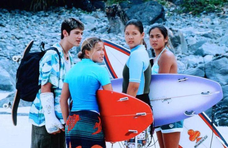 rip girls 2000 | stacie hess brian stark surfer girls