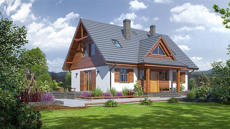 projekt Jurkowo średnie KRP1504