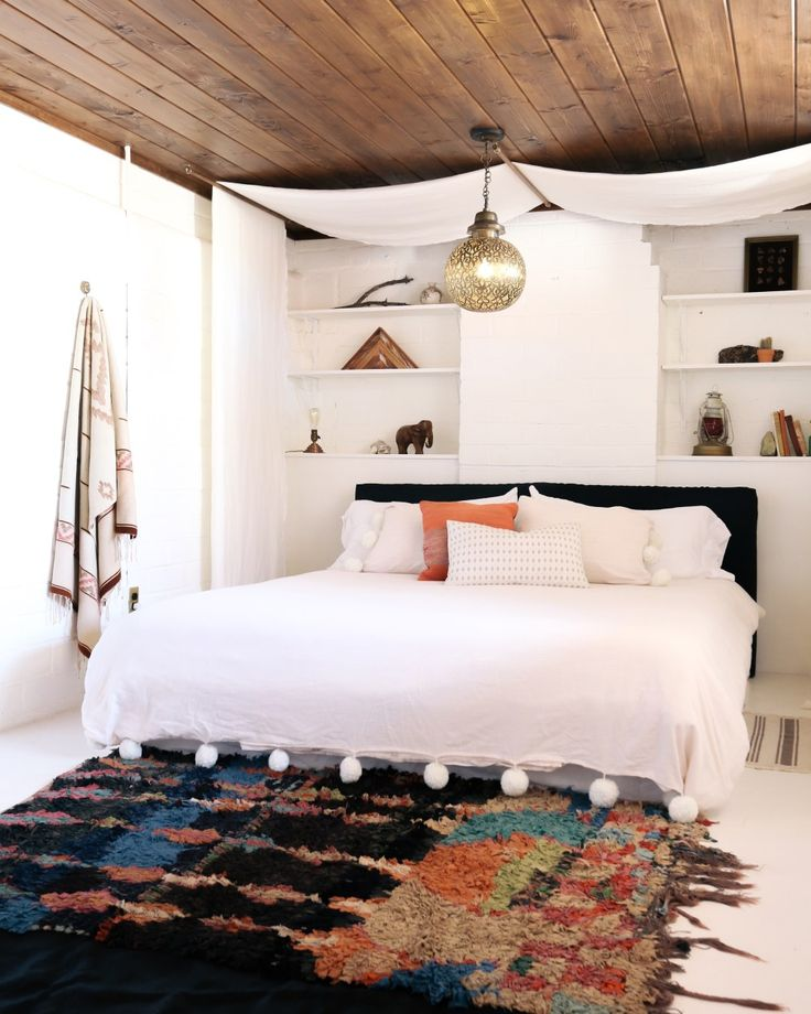 Joshua Tree House ou le style californien - Lili in wonderland