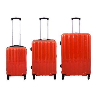 Polycarbonat-Kofferset Miami