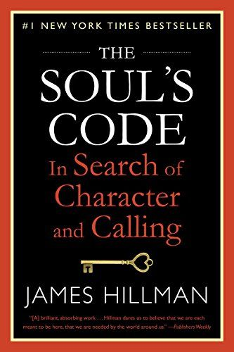 291 best books images on pinterest culture non fiction and nonfiction the souls code in search of character and calling by james hillman 352 pp 1997 fandeluxe Image collections