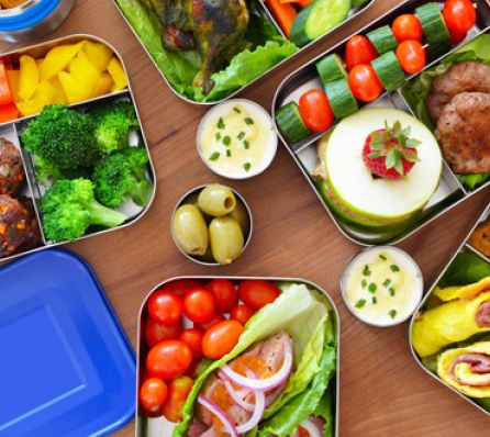 Healthy Gluten and Nut Free Lunchbox Solutions for Kids - What's With Wheat