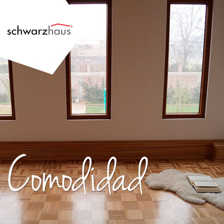 Un piso de madera noble entrega entrega mayor comodidad a tu casa, departamento u oficina.