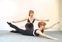 Pilates Mat Exercises Strengthen Low Back | Dr. Nick Campos