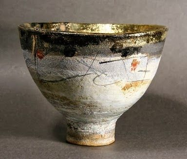 Tea bowl by Robin Welch
