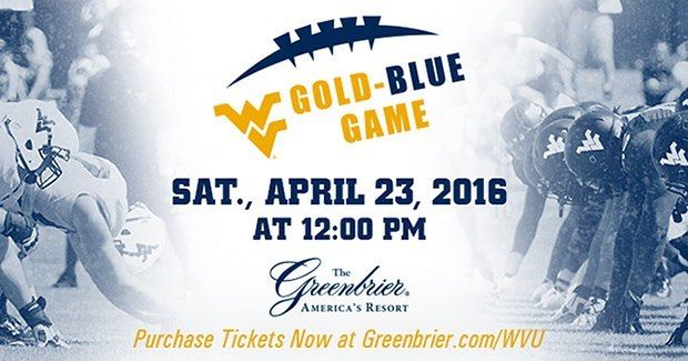 @wvufootball will be back in action April 23. Kickoff is scheduled for noon with the festivities beginning at 10 a.m. Tickets will be $10/adult and $10/child and net proceeds will benefit the WVU Childrens Hospital. WVU students will be admitted free with a valid student ID.  #DJDOLLAR #ITSALLDOLLARS #COREDJS #COREDJDOLLAR #TURNTABLISM #DJCULTURE #westvirginia #FOOTBALL #COLLEGEFOOTBALL #wvu #wv by thedjdollar