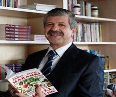 Ahmet Maranki ve Diyet Anlayışı #ahmetmaranki #maranki #diyetisyenler #beslenmeuzmanı