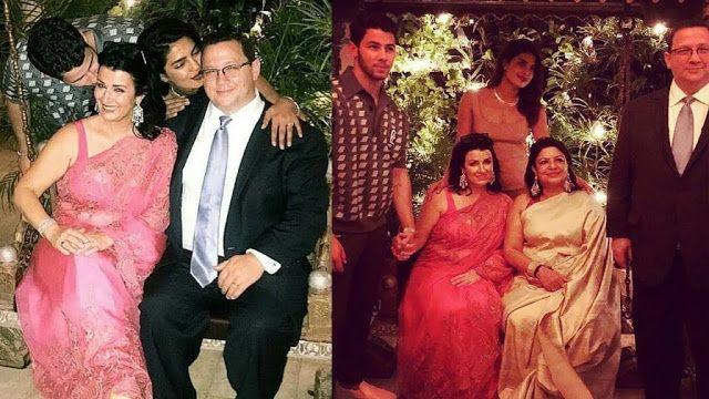 Omg Age Is Just A Number Priyanka Chopra Bridesmaid Dresses Chopra