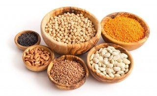 Lebensmittel mit viel Eisen – Die Liste mit den eisenreichsten Lebensmitteln
