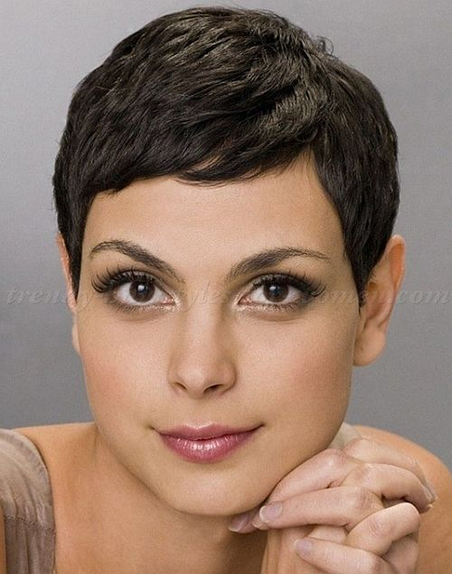 Pixie Short Hairstyles - YouTube