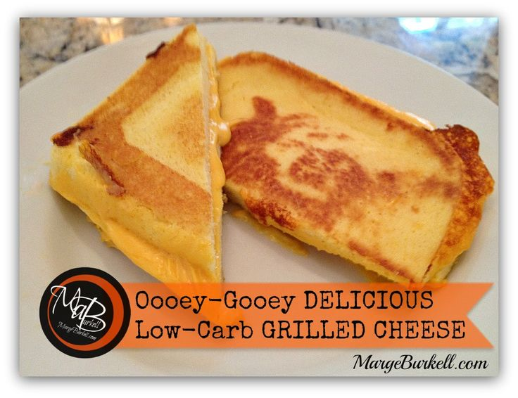 Want to feel like you're cheating when you're not? Make this ooey-gooey delicious grilled cheese sandwich for lunch! You can make the bread AND sandwich in under 10 minutes flat!!!