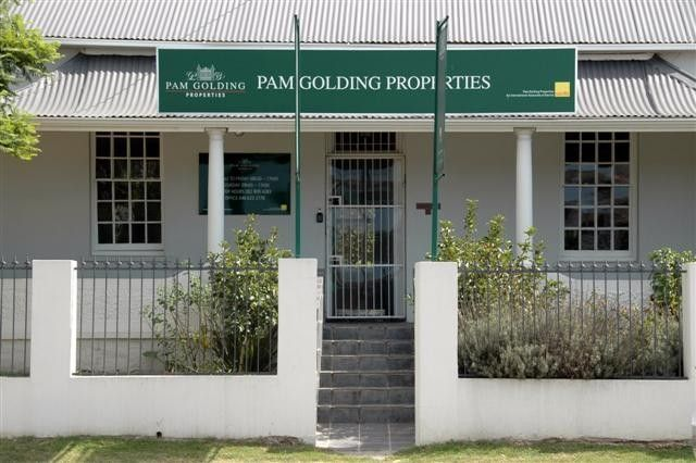Want to rent or buy? Pam Golding Properties, 51 African Street, 082 763 4909.